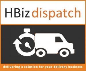 Hbiz dispatch logo
