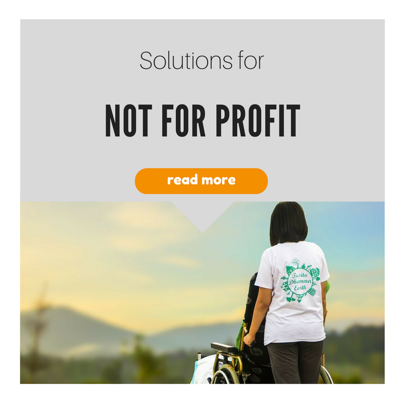 not for profit When you aim to solve big problems, you need to have the right tools google for nonprofits offers tools for fundraising, collaboration, spreading your message & more.